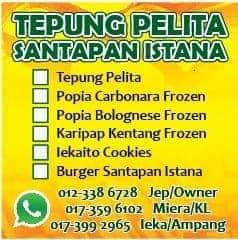 Tepung Pelita Cahaya Ampang Jaya
