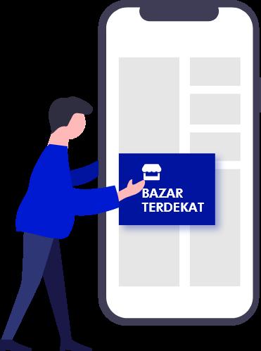 ebazar 2020, eBazar Ramadan 2020, Bazar ramadhan, e-Bazar Ramadhan