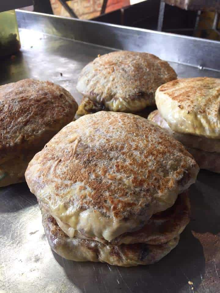 Murtabak Roti John Bazar Ramadan Bayan Lepas